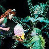 Imagem do artista Little Mermaid