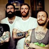 Imagen del artista Four Year Strong