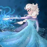 Imagem do artista Frozen