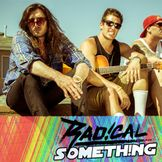 Imagem do artista Radical Something
