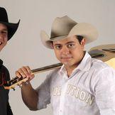 Imagem do artista Henrique e Diego