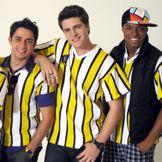 Imagen del artista High School Musical - O Desafio