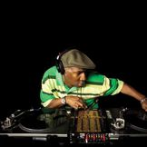 Imagem do artista Grandmaster Flash