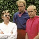 Imagem do artista A Flock of Seagulls