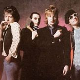 Imagem do artista The Damned