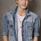 Imagen del artista Cody Simpson