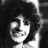 Imagem do artista Tim Buckley