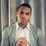 Imagen del artista Chris Brown