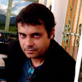 Imagem do artista Mú Carvalho