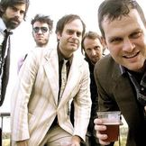 Imagem do artista Electric Six