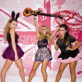 Imagem do artista Dolly Rockers