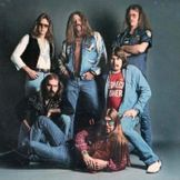Imagem do artista Molly Hatchet
