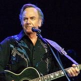 Imagem do artista Neil Diamond