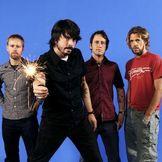 Imagem do artista Foo Fighters