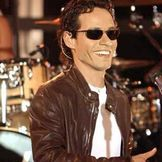 Imagem do artista Marc Anthony