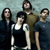 Imagem do artista The Distillers