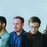 Imagem do artista Bombay Bicycle Club