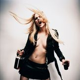 Imagen del artista Avril Lavigne