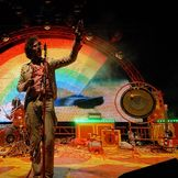 Imagem do artista The Flaming Lips