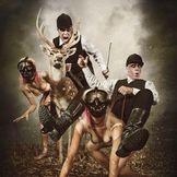 Imagen del artista Lindemann