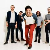 Imagen del artista Young The Giant