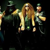 Imagem do artista Texas Hippie Coalition
