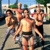 Imagem do artista Red Hot Chili Peppers