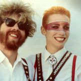 Imagem do artista Eurythmics