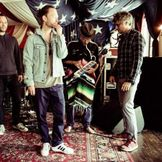 Imagem do artista Atoms For Peace
