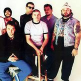 Imagem do artista Los Fabulosos Cadillacs