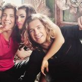 Imagem do artista Teen Angels