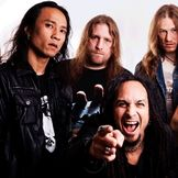 Imagem do artista Death Angel