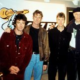 Imagem do artista Midnight Oil