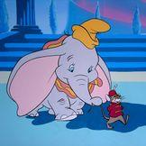 Imagem do artista Dumbo