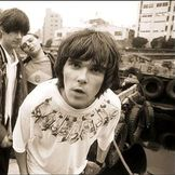 Imagem do artista The Stone Roses