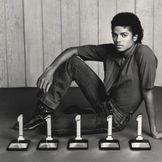 Imagem do artista Michael Jackson