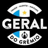 Imagem do artista Geral do Grêmio
