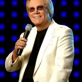 Imagem do artista George Jones