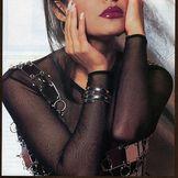 Imagem do artista Selena