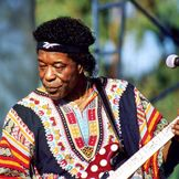 Imagem do artista Buddy Guy