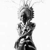 Imagen del artista Kalenna