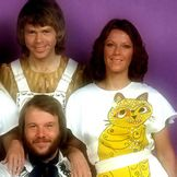 Imagem do artista ABBA