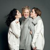Imagem do artista Gardiner Sisters