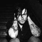 Imagem do artista Butch Walker