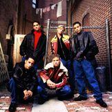Imagem do artista Backstreet Boys