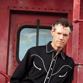 Imagem do artista Randy Travis
