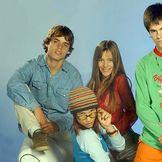 Imagem do artista Erreway
