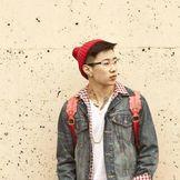 Imagem do artista Jay Park