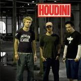 Imagen del artista Houdini