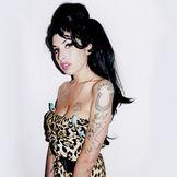 Imagem do artista Amy Winehouse